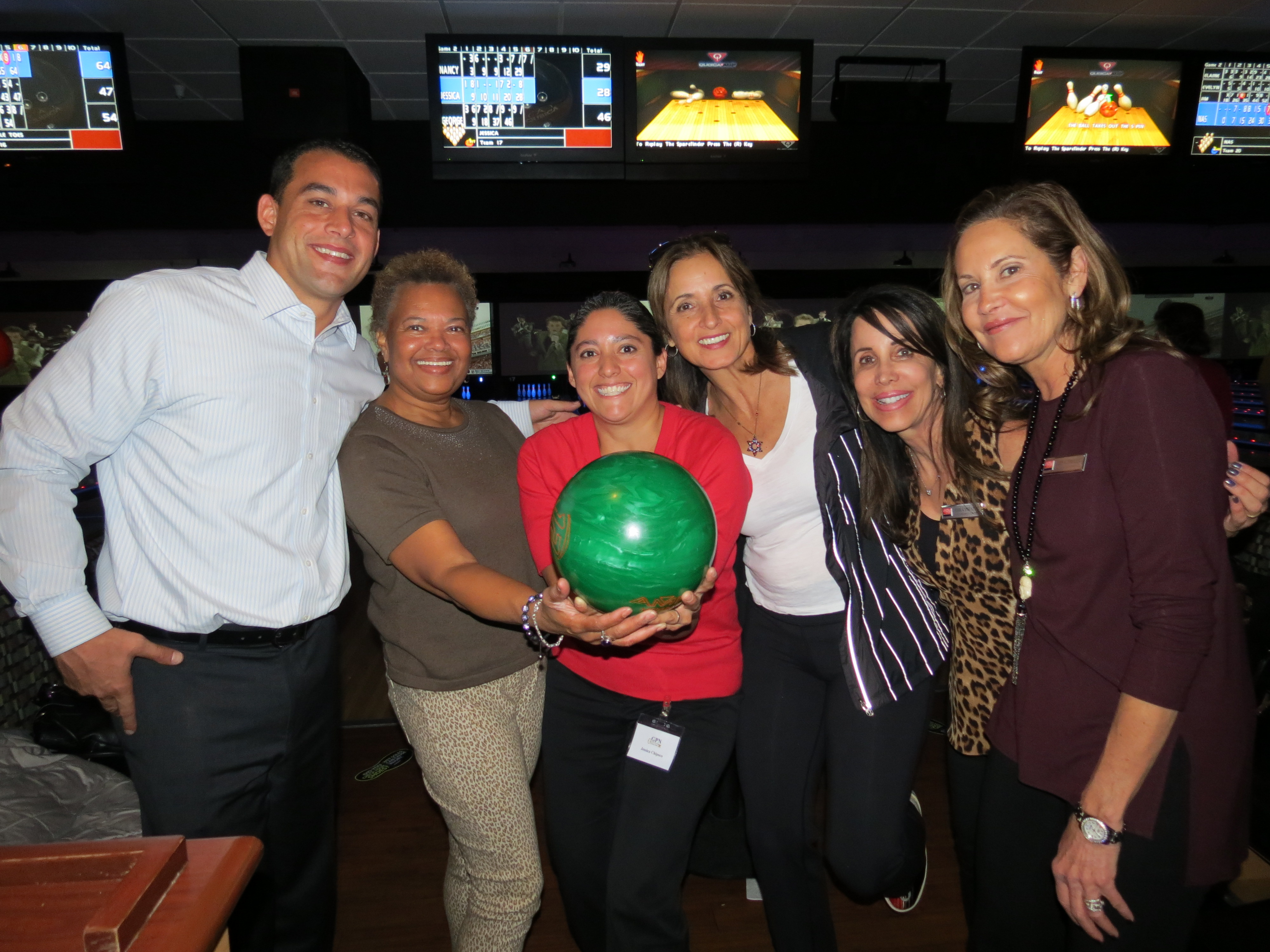 Networking Events_ Bowling Party