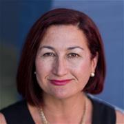 Suzanne Des Marais